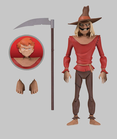 Batman: The Animated Series - Scarecrow