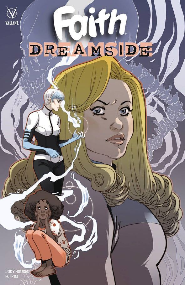 Faith: Dreamside TP