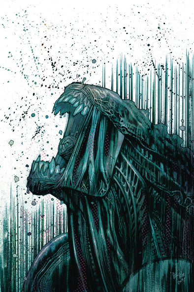 Alien 3 (2018) #02 (James Harren Variant)