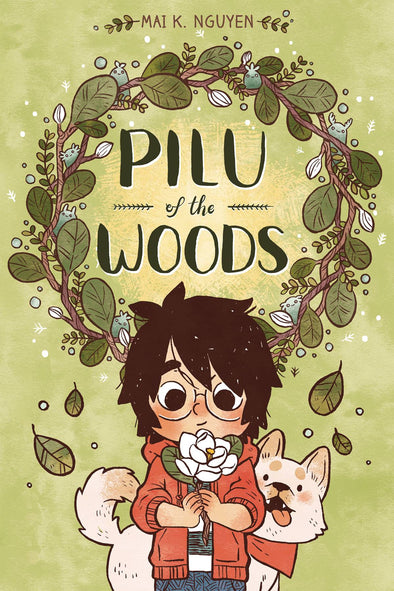 Pilu of the Woods TP