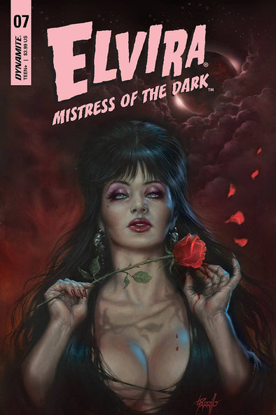 Elvira: Mistress of Dark (2018) #07