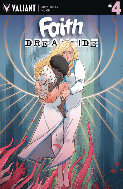 Faith: Dreamside (2018) #04
