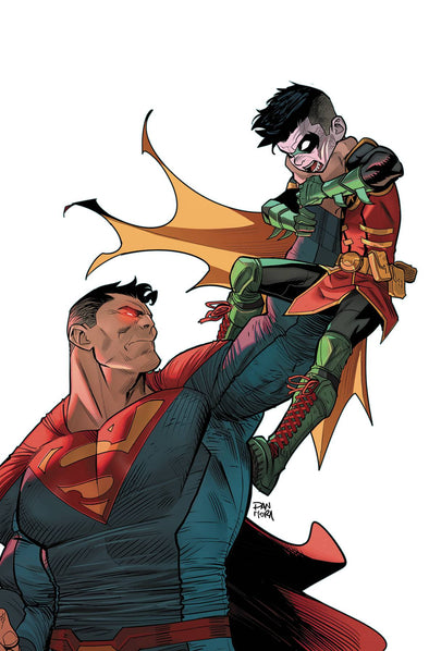 Adventures of the Super Sons (2018) #06