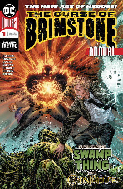 Curse of Brimstone Annual (2018) #01