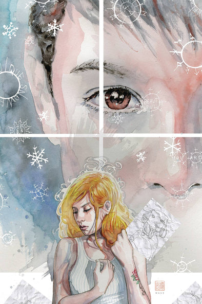 Fight Club 3 (2019) #01 (David Mack Variant)
