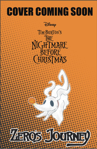 Nightmare Before Christmas: Zero's Journey (2018) #08