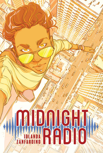 Midnight Radio TP