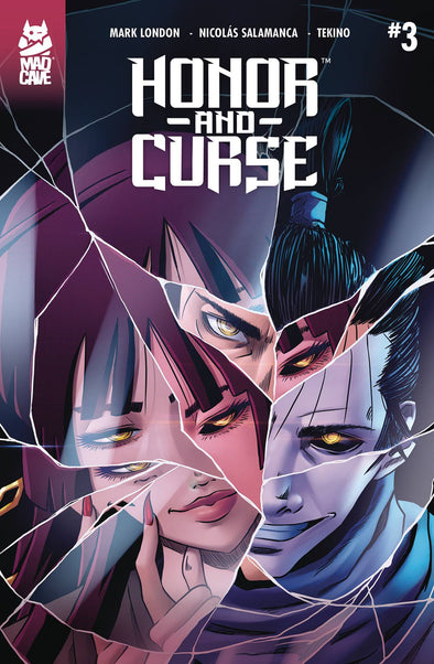Honor and Curse (2019) #03
