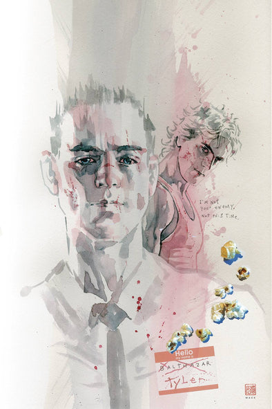 Fight Club 3 (2019) #04