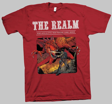 Realm T-Shirt