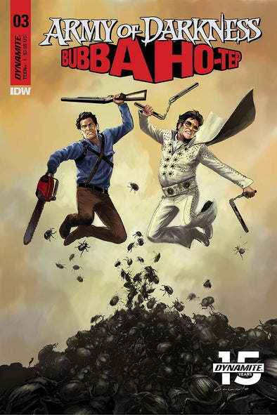 Army of Darkness/Bubba Ho-Tep (2019) #03