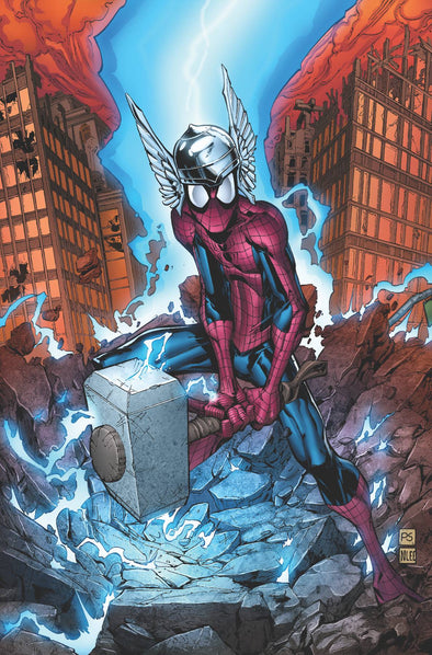 Marvel Action Classic Spider-Man Two-In-One (2019) #01