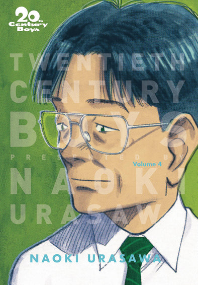 20th Century Boys TP Vol. 04