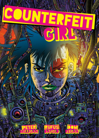 Counterfeit Girl TP