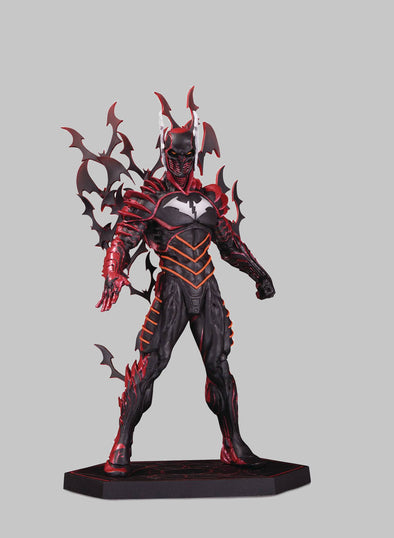 Dark Nights Metal Batman The Red Death Statue