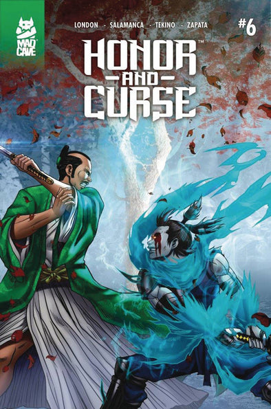 Honor and Curse (2019) #06