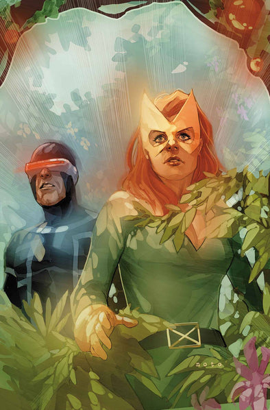 House of X (2019) #01 (Phil Noto Variant)