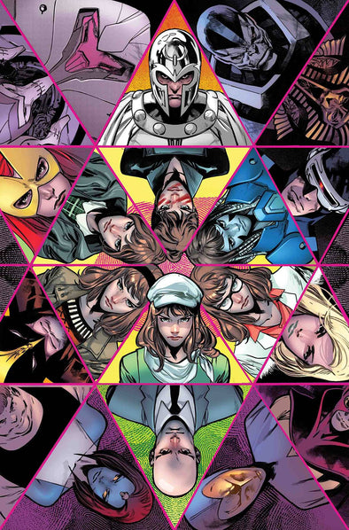 House of X (2019) #02