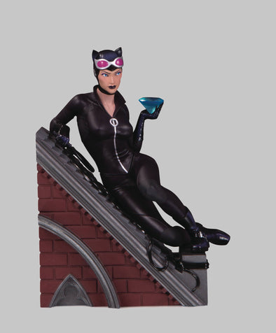 Catwoman - Batman Family Multi Part Statue
