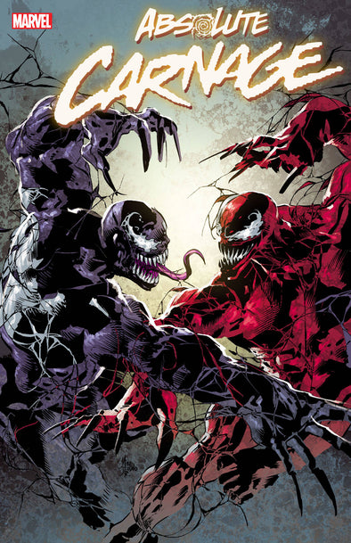 Absolute Carnage (2019) #01 (Mike Deodato Party Variant)