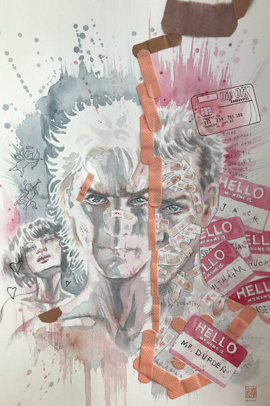 Fight Club 3 (2019) #08