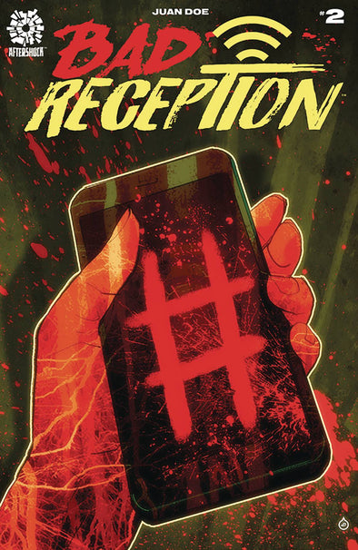 Bad Reception (2019) #02