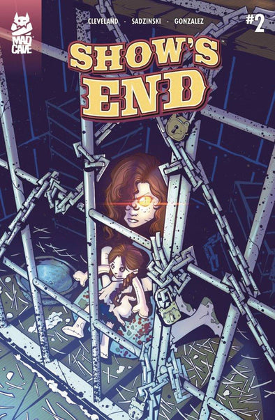 Show's End (2019) #02