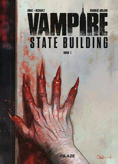Vampire State Building (2019) #01