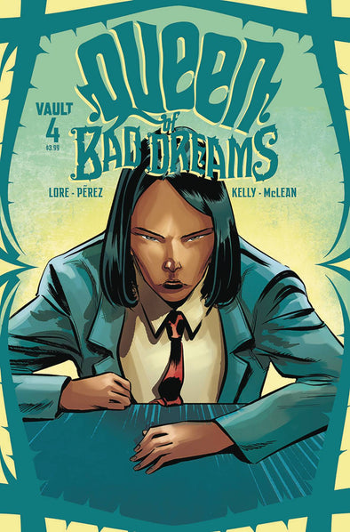 Queen of Bad Dreams (2019) #04