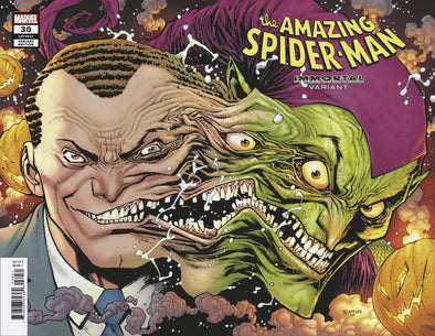 Amazing Spider-Man (2018) #030 (Ryan Ottley Immortal Variant)