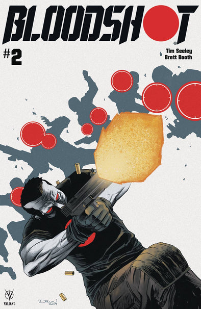 Bloodshot (2019) #02