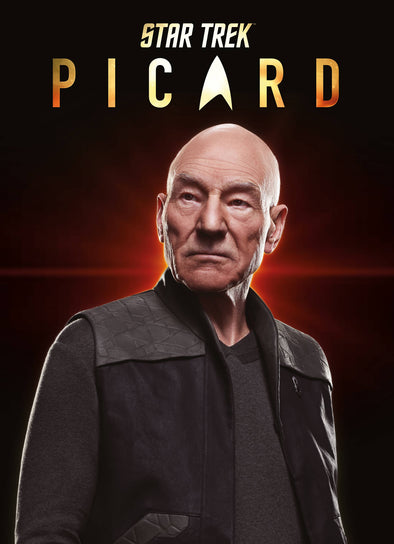 Star Trek Picard Collectors Edition HC