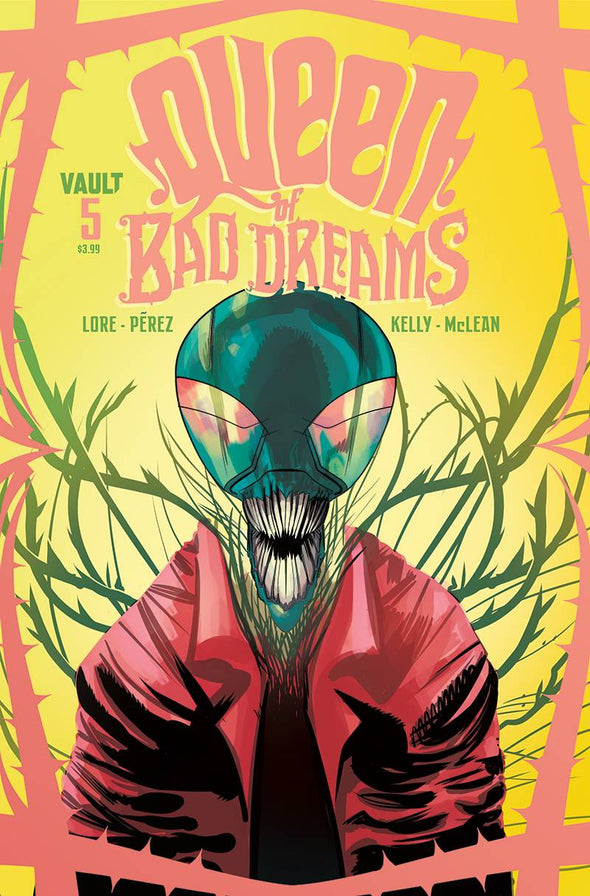 Queen of Bad Dreams (2019) #05