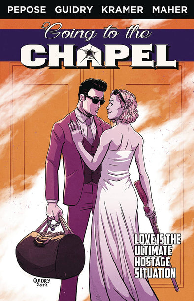 Going to the Chapel TP Vol. 01
