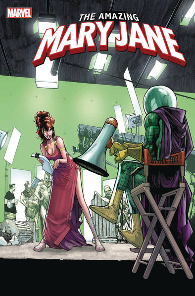 Amazing Mary Jane (2019) #02