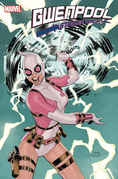 Gwenpool Strikes Back (2019) #04 (of 5)