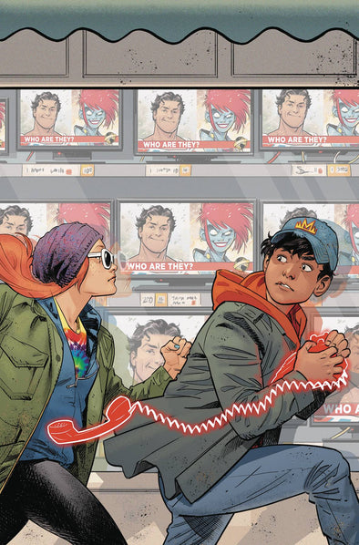 Dial H for Hero (2019) #09 (of 12)