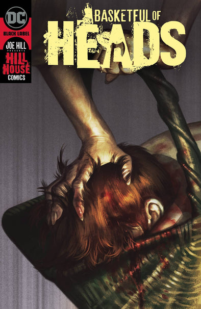 Basketful of Heads (2019) #03 (of 6)