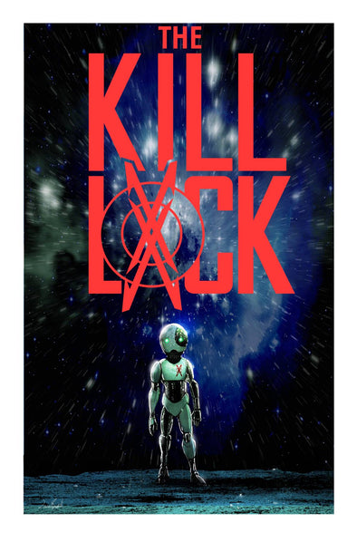 Kill Lock (2019) #01 (of 6)