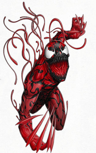 LCSD 2019 Absolute Carnage Virgin Variant #05