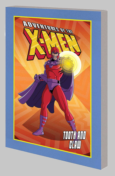 Adventures of the X-Men TP: Tooth and Claw