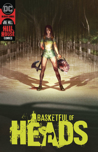 Basketful of Heads (2019) #04 (of 7)