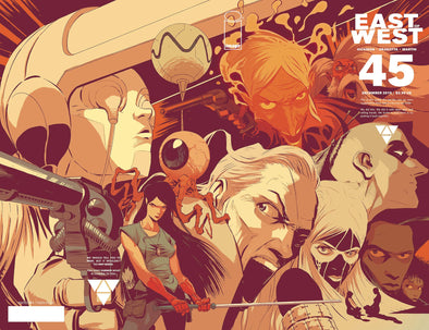 East of West (2013) #45