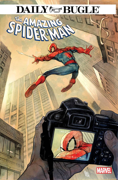 Amazing Spider-Man: Daily Bugle (2020) #02