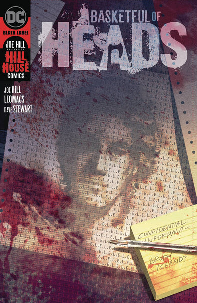Basketful of Heads (2019) #05 (of 6)