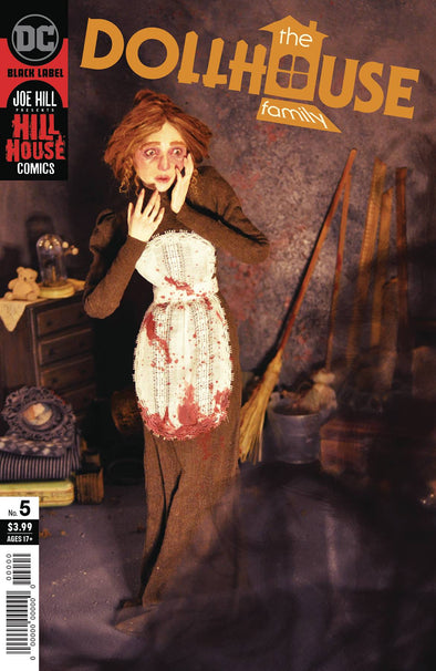 Dollhouse Family (2019) #05 (of 6)