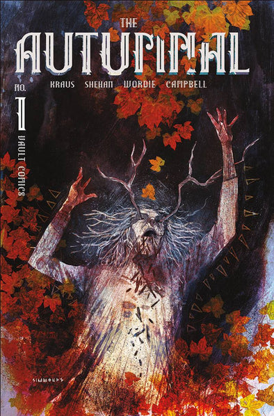 Autumnal (2020) #01 (2nd Printing)