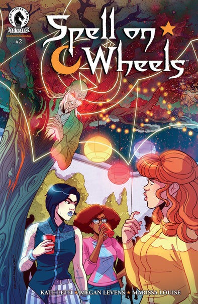 Spell on Wheels (2016) #02