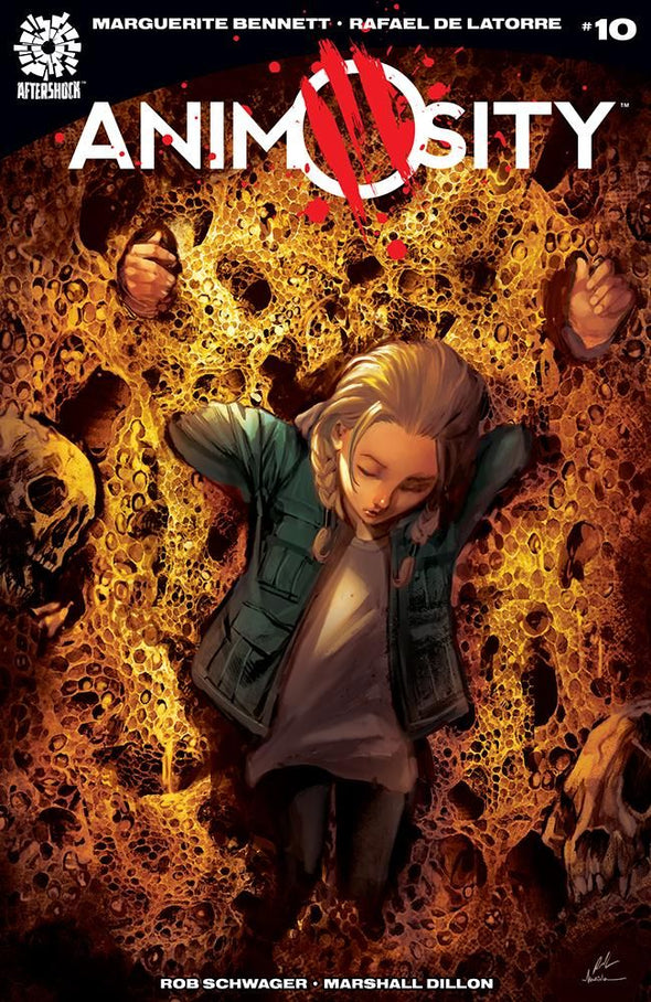 Animosity (2016) #10