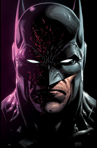 Batman Three Jokers (2020) #01 (of 3) (Jason Fabok Variant)